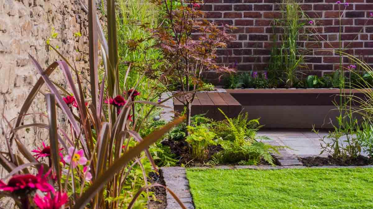 Chic Garden – Peak Garden Design in Sheffield: Landscape Design in ...